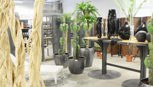 Piante Finte Da Balcone : Piante e fiori artificiali decorazioni con