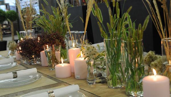 Tischdekoration Tischdeko Fur Hochzeit Taufe Kommunion