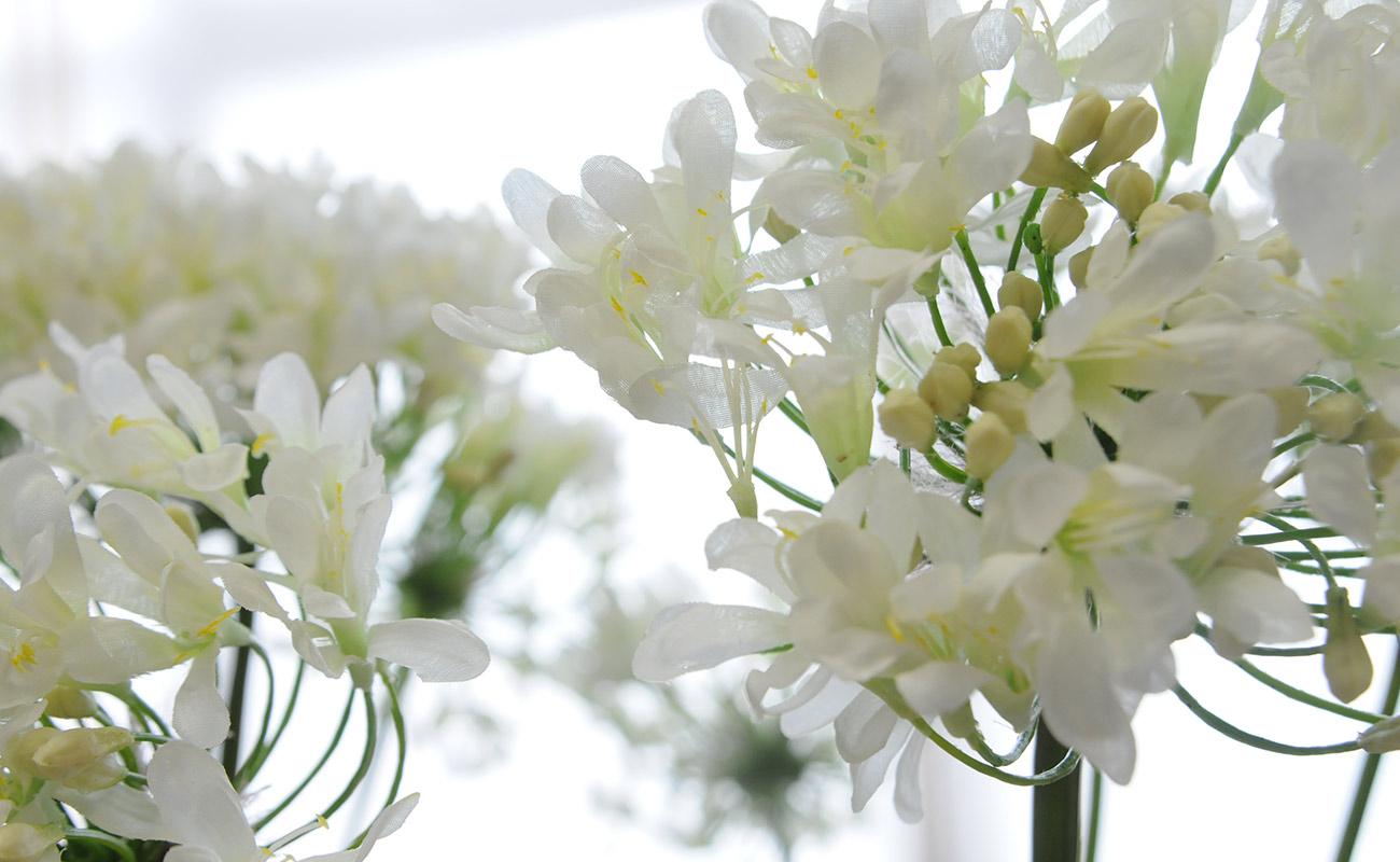 Piante e fiori artificiali decorazioni con piante e fiori for Fiori artificiali